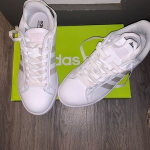 Adidas sneakers - NEVER WORN BEFORE